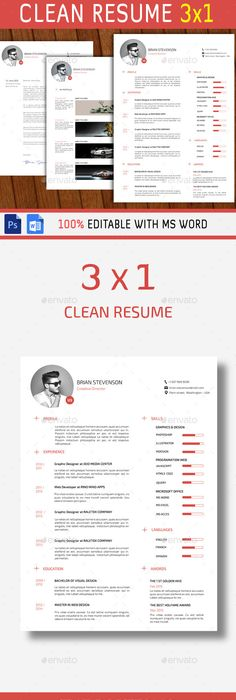 How To Make A Resume In Word Resume Word  Resume Words Cv Template And Template