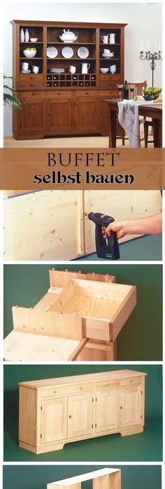 This do-it-yourself potting bench makes it easy to get a head start - küche aus beton selbst bauen