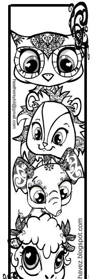 Sharkboy And Lavagirl Coloring Page by PJMintz.deviantart ...