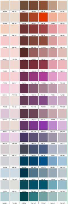 Prettiness Luscious Pastel Colours Pastel Color
