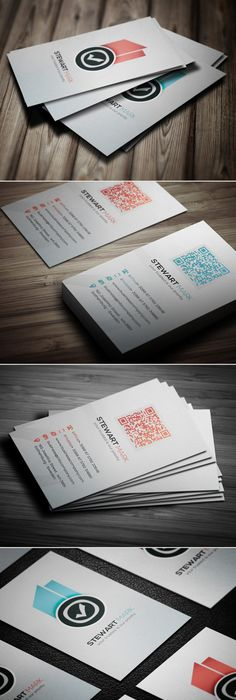 Accountant business cards collection businesscards design accountant business cards collection businesscards design templates designed by j32 design designs pinterest business cards template and reheart Gallery