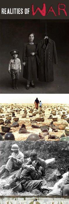 Realities of War.