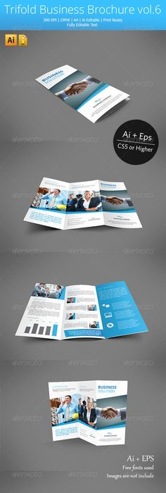 multipurpose square brochure brochures business brochure and squares