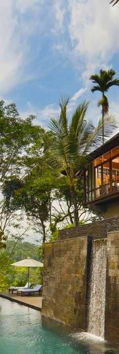 Como shambhala estate is located near ubud bali a true retreat for change with resident experts including a yoga teacher ayurvedic doctor and resident