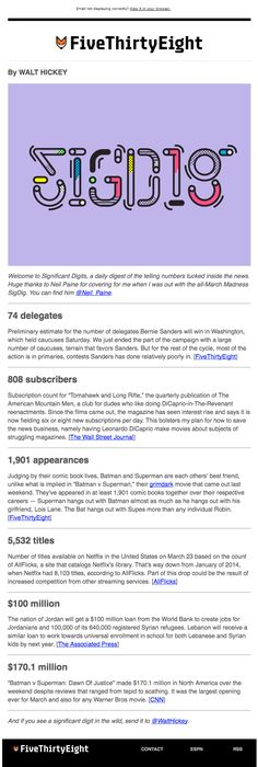 InvisionNewsletterExamplePng  Blogs  Articles  Videos