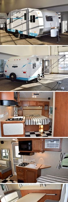 2015 Riverside RV White Water Retro - - New Travel Trailer RV for sale in  North Tonawanda, New York.