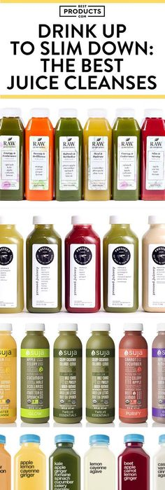 Suja Juice 1-Day Cleanse by Suja Drinks~Detoxes, Juicing - new blueprint cleanse video
