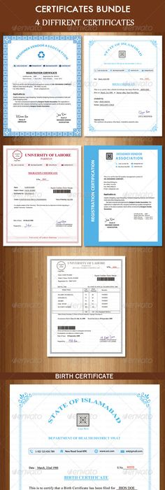 San Francisco Birth Certificate template Templates Pinterest - best of old birth certificate template