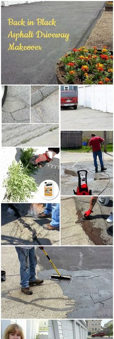 Repave your driveway for instant curb appeal asphalt driveway repave your driveway for instant curb appeal asphalt driveway topcoat and kerb appeal solutioingenieria Gallery