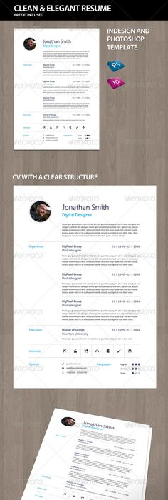 Collection of resumes  opinions advice Pinterest Resume