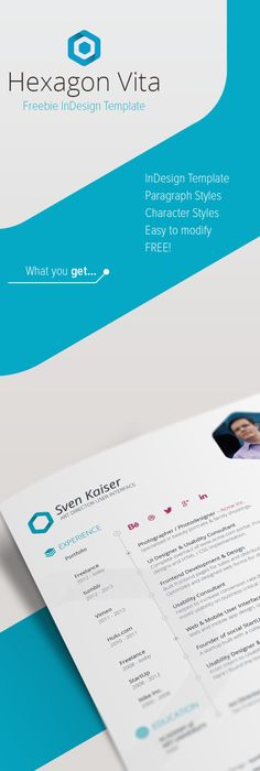 Graphic designer online resume CV Graphics Pinterest Wordpress