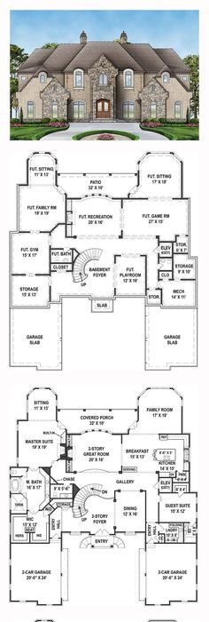 Plan construction maison 3d plan maison 3D Pinterest Nord pas - plan maison logiciel gratuit