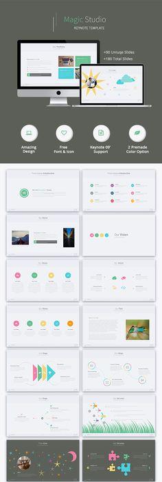 Keynote Templates  Presentation Design    Keynote