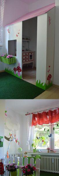 Tintenelfes Blog - Tintenelfe.de Kinderzimmer gestalten mit Konzept ...