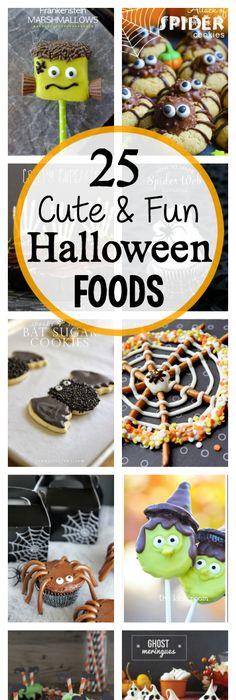25 Fun Ideas for Halloween Parties Halloween parties, Halloween - fun halloween party ideas