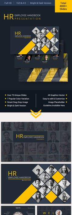 Inspiring Employee Handbook Examples NASDAQcom Work Related - Hr employee handbook template