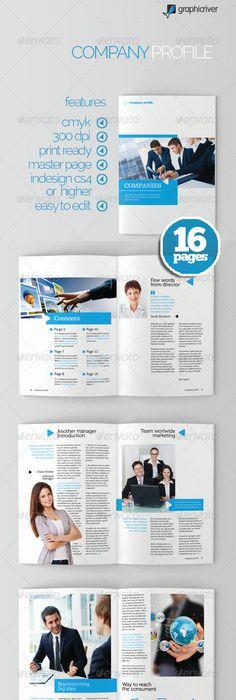 Think  Has Made Creative Company Profile Design India Company