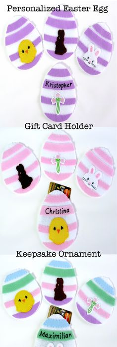 Easter egg moneygift card holder easter egg and postage prices negle Choice Image
