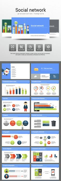 Computer powerpoint template is one of the best powerpoint templates social network powerpoint templates toneelgroepblik Image collections