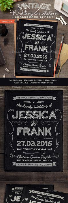 Blush Copper Wedding Invite II - invitation unveiling