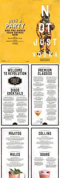 Art Of The Menu Pullman Bar  Diner   Pinteres