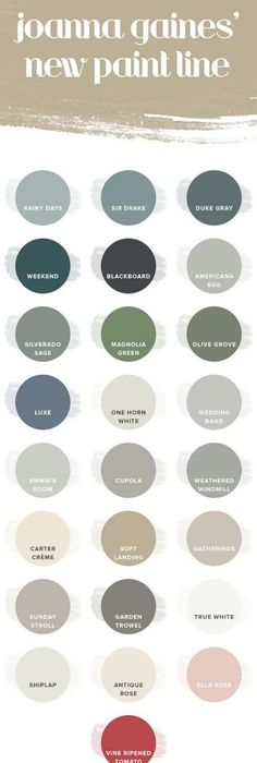 39 fixer upper 39 joanna gaines 39 latest news may bring her - Joanna gaines interior paint colors ...