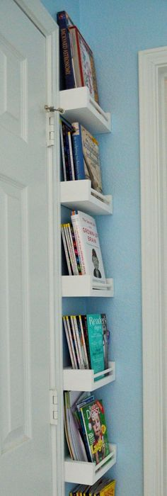 Clever Space-Saving Solutions for Small Bedrooms | Bedroom storage ...