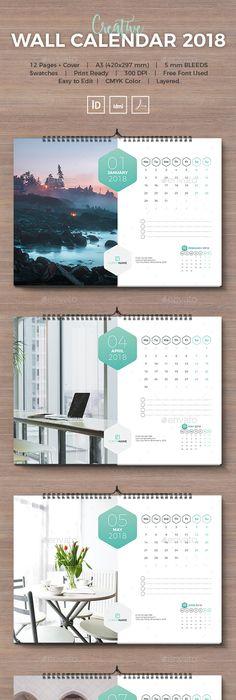 Alaska Wall Calendar 2018 Calendar 2018 and Products