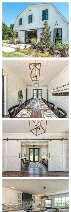 fixer upper a very special house in the country treppe. Black Bedroom Furniture Sets. Home Design Ideas