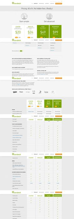 Css Price Table Templates  Css Menu Maker  Web Things