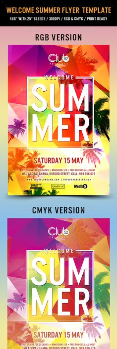 Excellent Flyer Templates For Your Next Event  Party Flyer