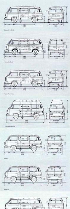 2015 Ford Transit Dimensions Camper Van Pinterest