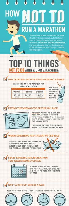 Running will make you fit, they said. Run a marathon, they said. It will be  fun, they said! But how do you train for a marathon correctly?