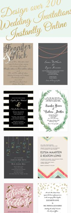 Poetic Blue - fresh sample wedding invitation tagalog version