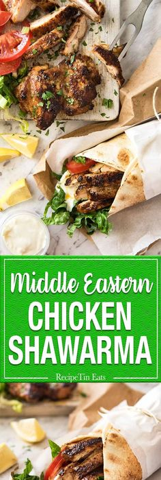 Jerusalem Lamb Shawarma | Recipe | Yotam ottolenghi, Shawarma and ...