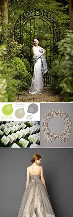 earth tones Wedding Color Scheme | Earth Tone Color Scheme | In the ...