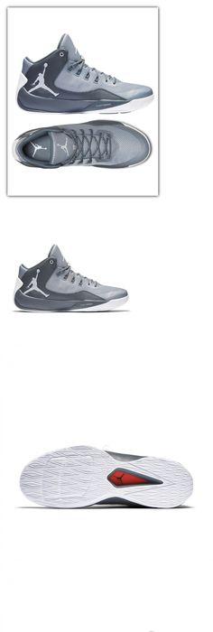 Basketball: New Nike Mens Air Jordan 1 Mid Retro Black Dark Concord  554724-019 (Size 9.5) -> BUY IT NOW ONLY: $88.95 on eBay!