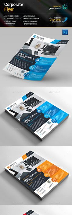 School Education Flyer Flyer template, Template and School