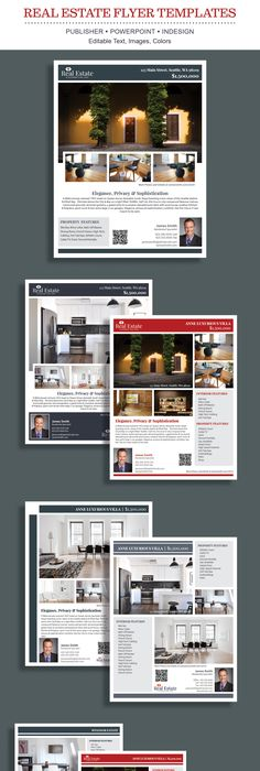 For Lease Condo Real Estate Marketing Apartment Space Listing