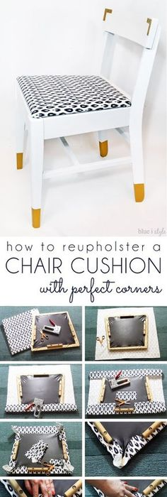 How To Reupholster A Chair Cushion Corner Costco Folding Beach Chairs Upholster The You Ve And Reupholstery