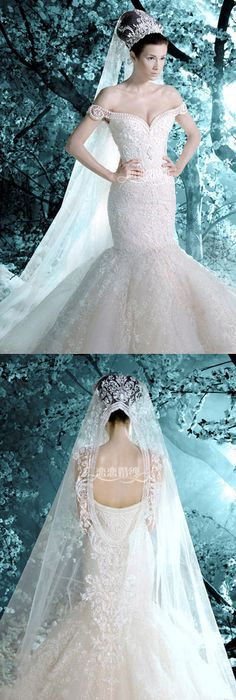 Michael Cinco Bridal Collection + My Dress of the Week | Michael ...