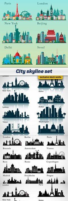 skyline motivtorten selber machen new york und co zum anbei en fondant machen einfache. Black Bedroom Furniture Sets. Home Design Ideas