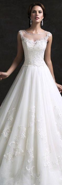 Pin von xian auf wedding dress | Pinterest