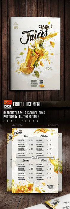 Craft Beer Menu  Menu Menu Templates And Fonts