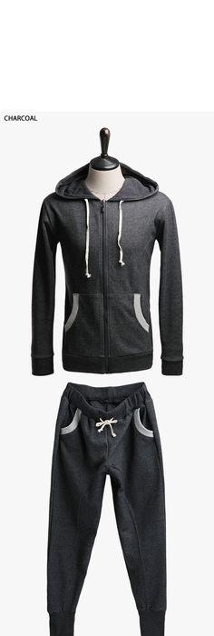 Gymwear Set :: 3/4 Baggy Workout Wear Set-Gymwear 01 - Mens