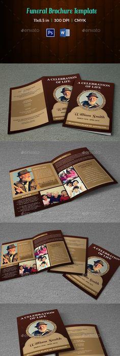 Spa Brochure Bundle Brochures Brochure Template And Template