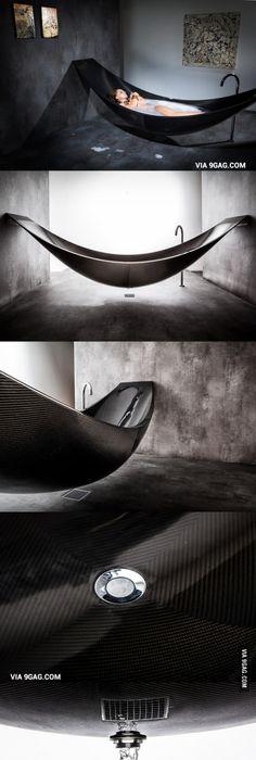 Helaas kunnen we dit bad niet meer leveren kijk naar ons for Carbon fiber hammock bathtub