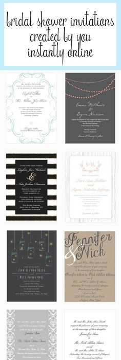 DIY Microsoft Word invitation templates that you can make at home - best of invitation maker needed