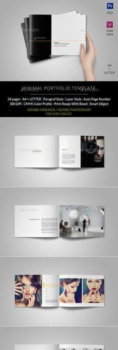 Graphic Design Portfolio Template Graphic Design Portfolios