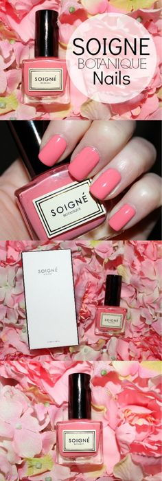 Best backstage tips for pretty natural nails   Nude nails, Nail ...